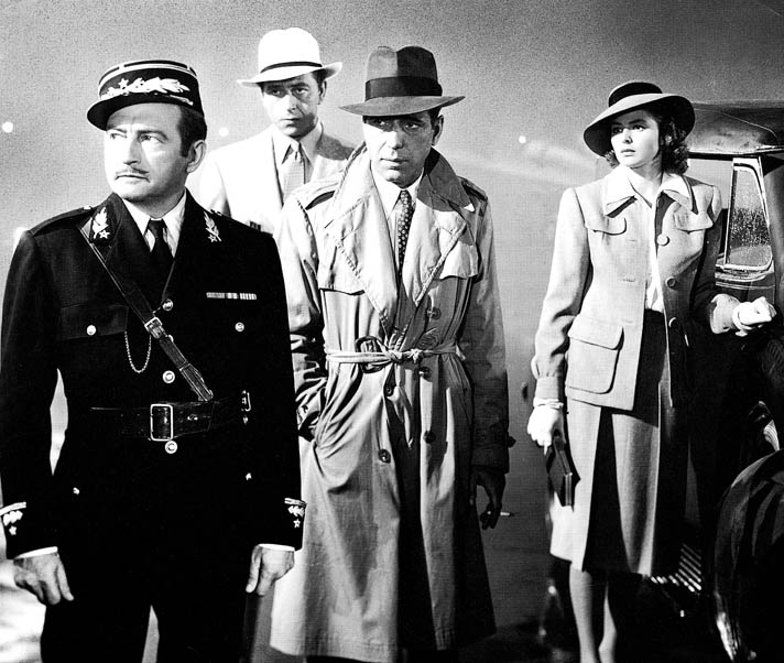casablanca 1942 classic hollywood central