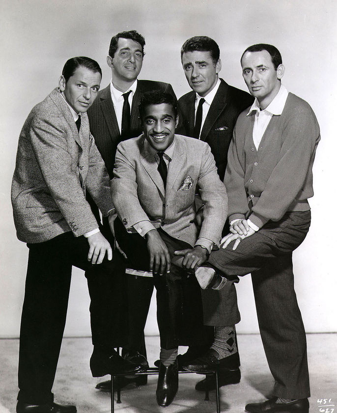 rat pack jungle
