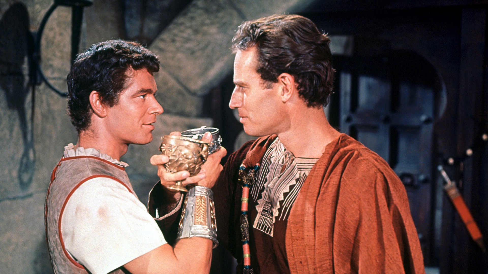 Ben-Hur (1959) | Classic Hollywood Central