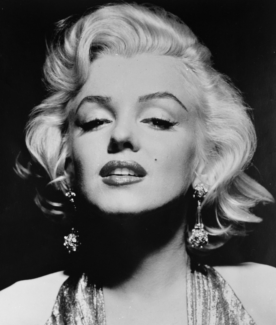 Marilyn Monroe | Classic Hollywood Central