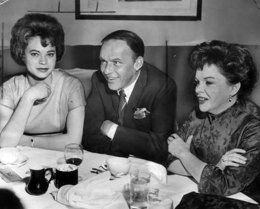 http://classichollywoodcentral.com/wp-content/uploads/2013/10/Frank-Sinatra-his-girlfriend-Juliet-Prowse-and-Judy-Garland.jpg