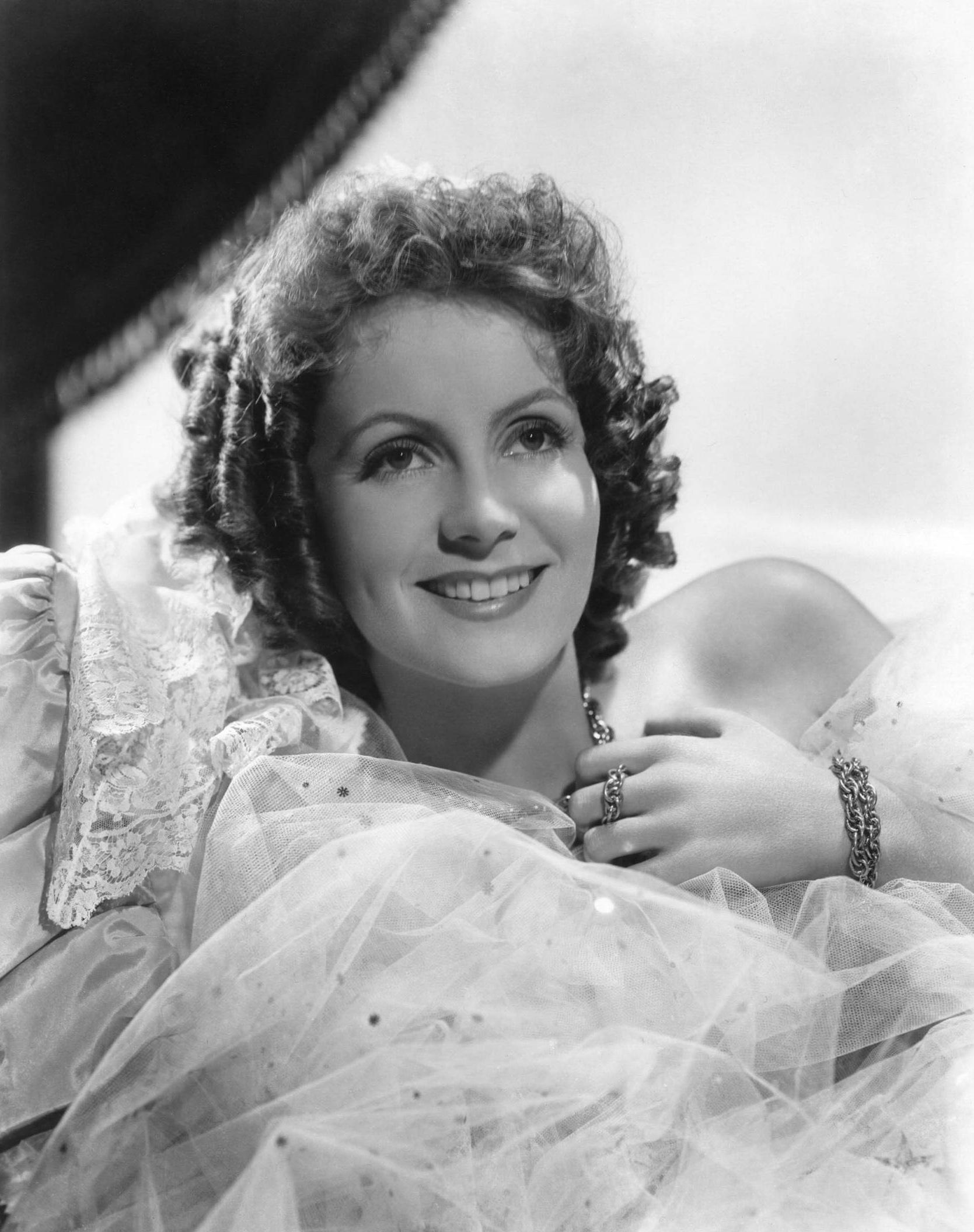 Greta Garbo pictureGreta Garbo