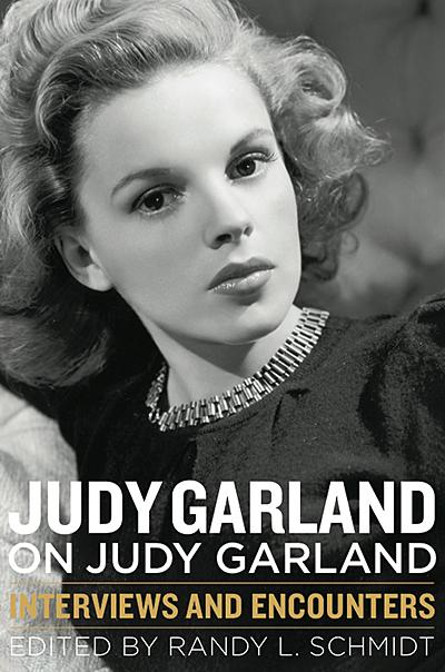 Judy Garland biography
