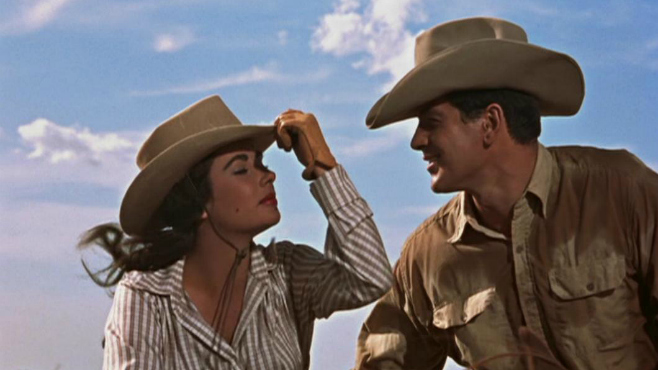 Image result for rock hudson in giant