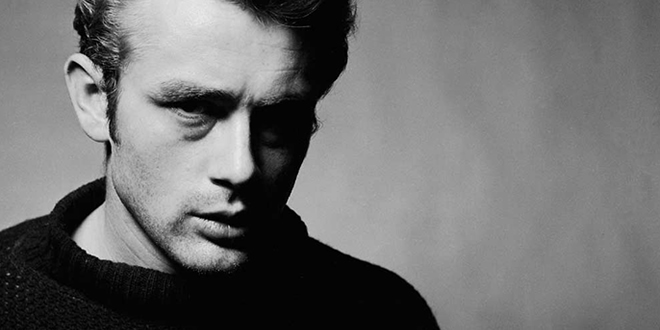 James Dean legend