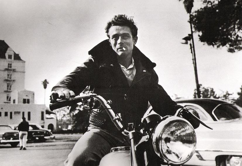James Dean legend2