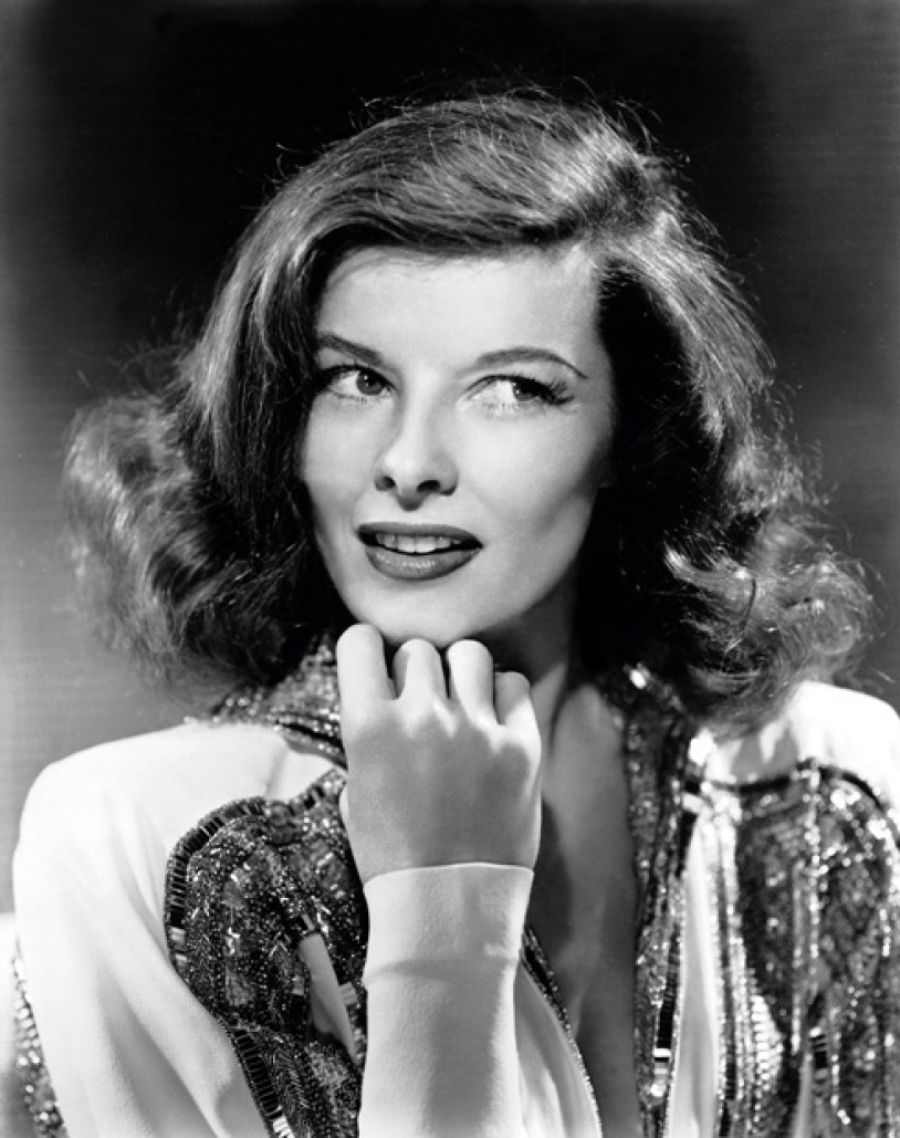 Facts: Katharine Hepburn - Classic Hollywood Central